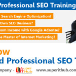 Advanced Professional SEO Training